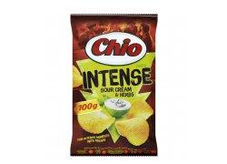 Chio Intense Sour Cream & Herbs 100 g