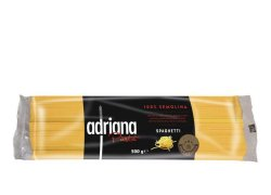Adriana Spaghetti těstoviny semolinové…