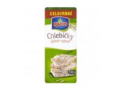 Racio Chlebíčky rýžové 130 g