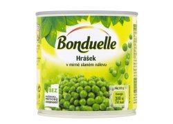 Bonduelle Hrášek jemný 425 ml