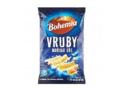 Bohemia Vrrruby! solené 130 g