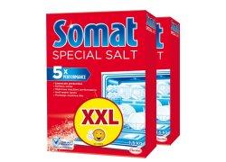 Somat sůl 2x1,5 kg