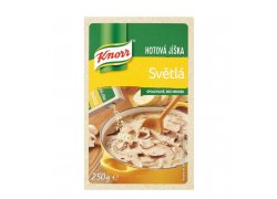 Knorr Hotová jíška světlá 250 g