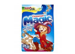 Bona Vita Cinnamon Magic obilné čtverečky se…