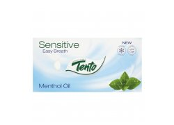 Tento Sensitive Easy Breath Menthol Oil…