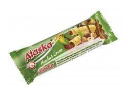 Alaska Lískový oříšek trubičky 18 g