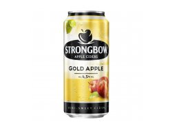 Strongbow Cider Gold Apple 440 ml