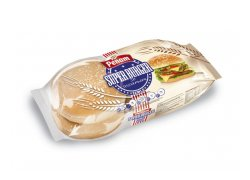 Penam Bulka hamburger střední sypaná sezamem…