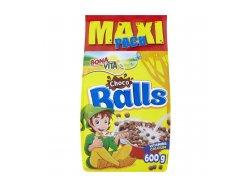 Bona Vita Choco balls cereální kuličky s kakaem 600 g