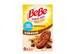 Opavia BeBe Dobré Ráno kakaové sušenky -30%…