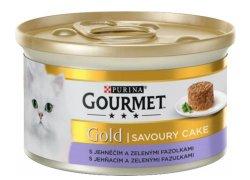 Gourmet Gold Savoury cake s jehněčím a…