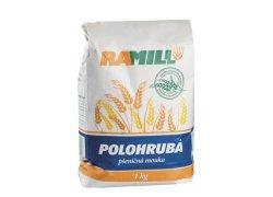 Ramill Mouka pšeničná polohrubá 1 kg