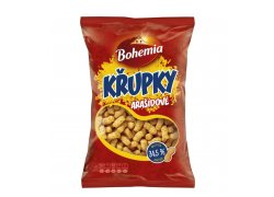 Bohemia Křupky arašídové 200 g