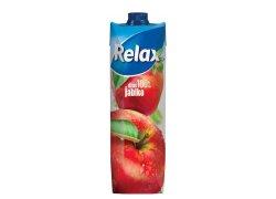 Relax 100% džus Jablko 1 l