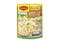 Maggi Amore Mio 4 druhy sýrů a bylinky…