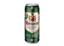 Svijany Svijanský Máz pivo světlý ležák…