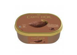 Carte D'OR čokoládová zmrzlina 1000 ml