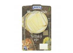 Madeta Tylžský sýr 45% plátky 100 g