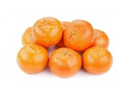 Mandarinky BIO balené 500 g
