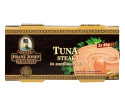 Kaiser Franz Josef Exclusive Tuňák steak ve…