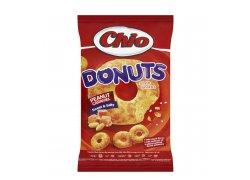 Chio Donut Peanut Caramel 80 g
