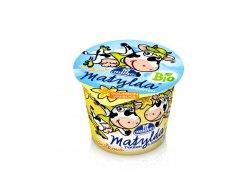 BIO Matylda jogurt s tvarohem vanilka 90 g