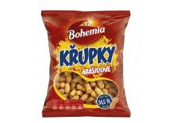 Bohemia Křupky arašídové 50g