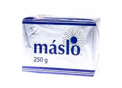 Milkpol Máslo 82% 250 g