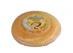Lacnea Sýr koliba 43%