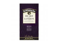 Sir Winston Tea Heart Of London 20x2 g