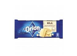 Orion Bílá čokoláda 100 g