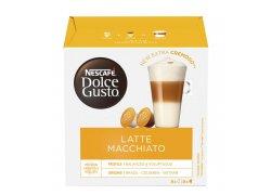 Nescafé Dolce Gusto Latte Macchiato kávové…
