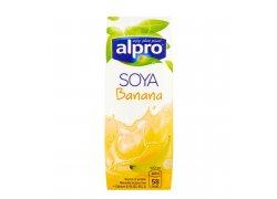 Alpro Sójový nápoj s banánovou příchutí 250…