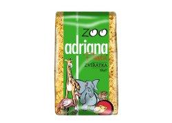 Adriana Zoo Animali těstoviny semolinové…