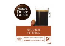 Nescafé Dolce Gusto Grande Intenso kávové…
