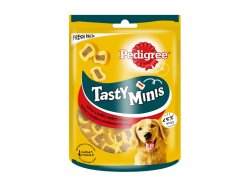 Pedigree Tasty Bites Doplňkové krmivo pro…