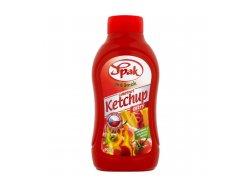 Spak Gourmet Kečup ostrý 900 g
