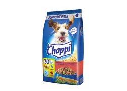 Chappi Granule s hovězím, drůbežím a…