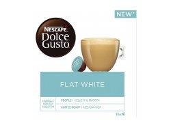 Nescafé Dolce Gusto Flat White - kávové…