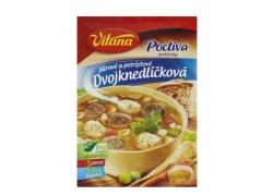 Vitana Poctivá dvojknedlíčková polévka -…