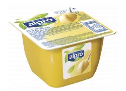 Alpro Sójový dezert s vanilkovou příchutí 125 g