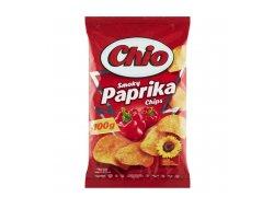 Chio Chips Smoky Paprika 100 g
