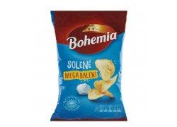 Bohemia Chips solené 215g