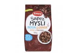 Emco Super Mysli Protein & Quinoa křupavé s…