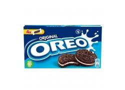 Oreo Original Kakaové sušenky s náplní s…