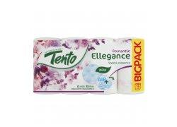 Tento Ellegance Cherry blossom toaletní papír 16 rolí