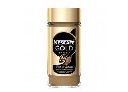 Nescafé Gold Barista instantní káva 180 g
