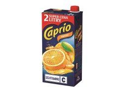 Caprio Pomeranč 2 l