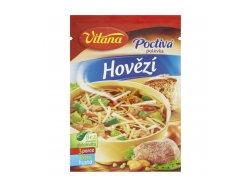 Vitana Poctivá Hovězí polévka 81 g