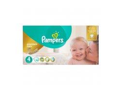 Pampers Premium Care velikost 4 (Maxi) 8 –…